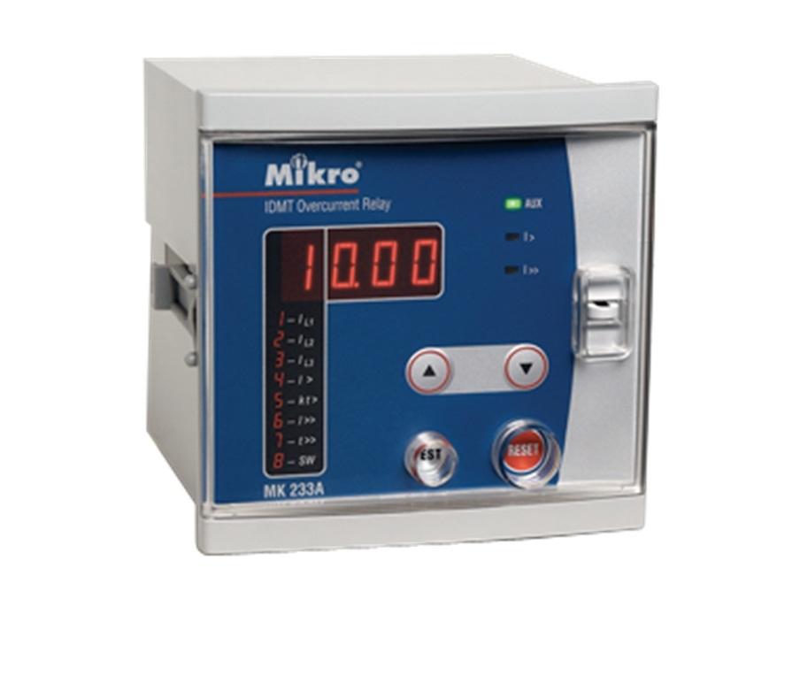 Hướng dẫn lắp đặt, cài đặt bộ điều khiển tụ bù Mikro PFR60