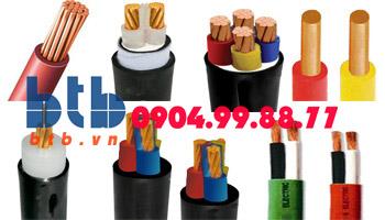 Hướng dẫn chọn tiết diện dây dẫn phù hợp công suất sử dụng