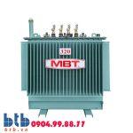 Máy biến áp MBT