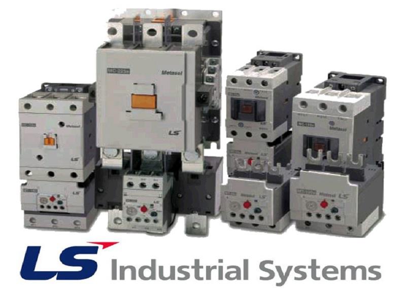 Catalogue thiết bị điện ls
