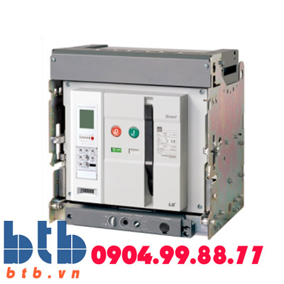 ACB -3200A -85kA – Draw out
