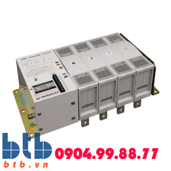 Bộ chuyển ngồn tự động ATS 3P 1600A ( On-Off-On ) Kyungdong
