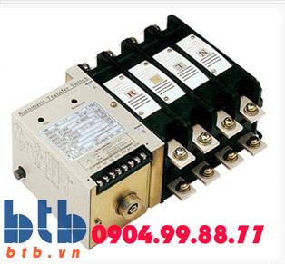 Bộ chuyển ngồn tự động ATS 4P 200A ( On-Off-On )