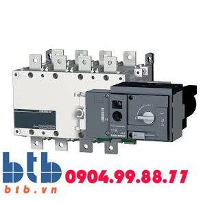 Bộ chuyển ngồn tự động ATS 3P 800A ( On-Off-On ) Socomec