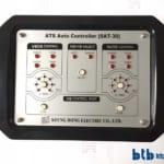 Bộ điều khiển ATS Kyungdong