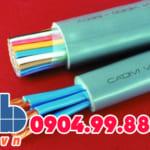 Cadivi Cáp điện  DK-CVV-2×10(2×7/1.35)-0.6/1kv (TCVN-5935)