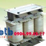 Elco Cuộn kháng dùng cho tụ 100KVAR – 440V