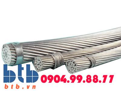 Cadivi dây thép trần xoắn GSW – 95
