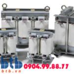 Nuintek Cuộn kháng dùng cho tụ 100KVAR – 440V
