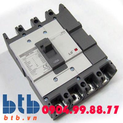 Aptomat 4P -630A -75kA