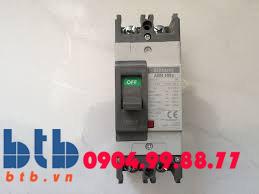 Aptomat 2P -50A -30kA