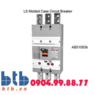 Aptomat 4P -1000A -65kA