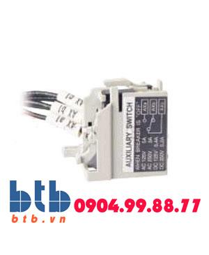 Aptomat chống rò điện 3P – 40A -30mA