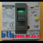 Aptomat chống rò điện -100A -30mA -18kA