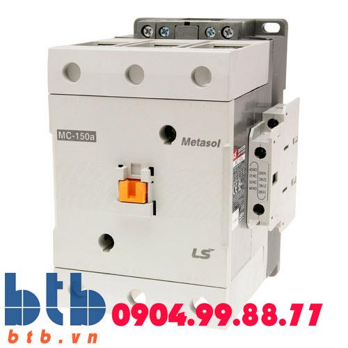 Contactor 3P -800A -380V