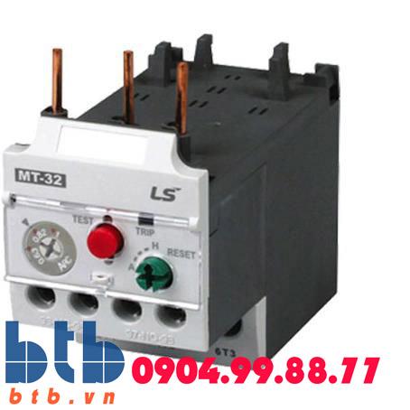 Rơ le nhiệt 3P (9 -13)A MT32