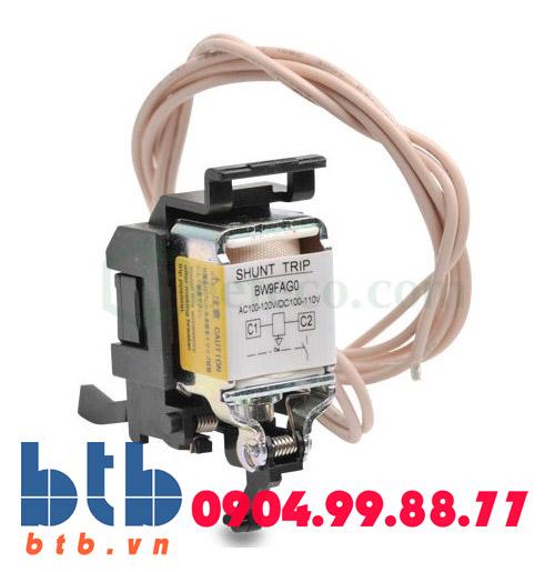 UVT MCCB ABN52-ABS250A