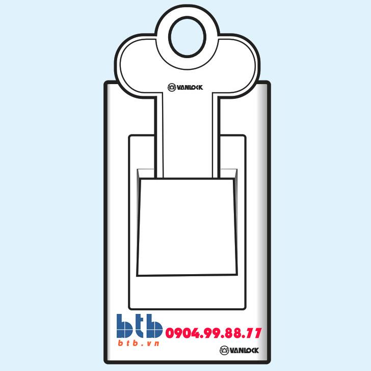 Sino S18 Bộ chìa khóa ngắt điện có đèn báo A