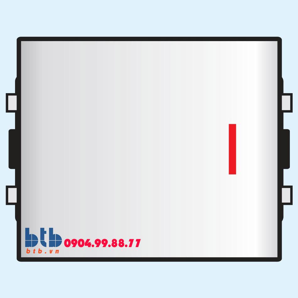 Sino SC Công tắc 1 chiều cỡ trung có đèn báo