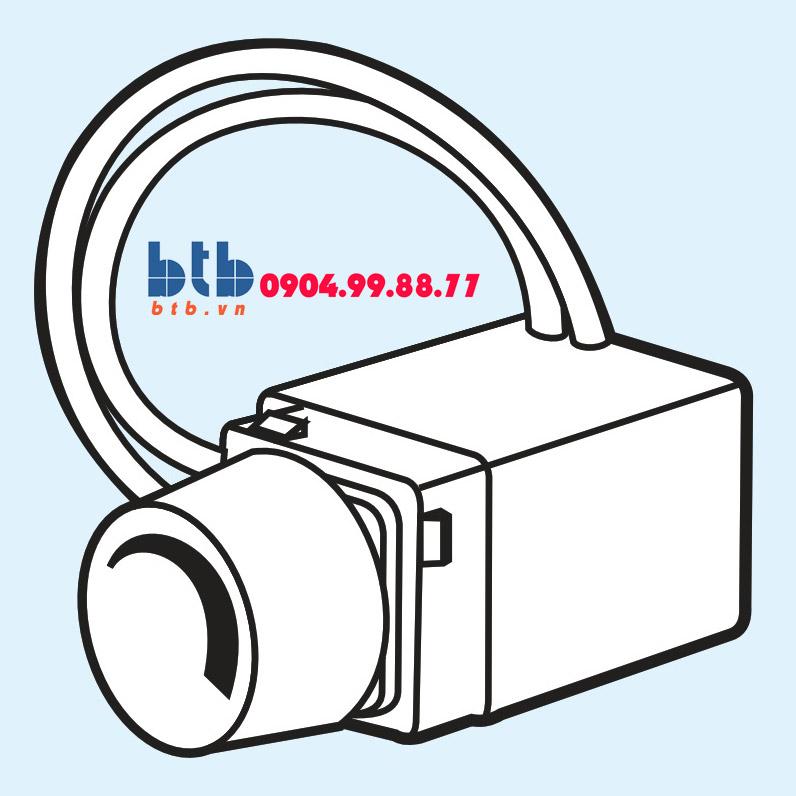 Sino Hạt chiết áp đèn 500VA A96