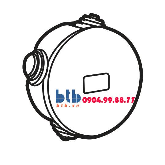 Sino Hộp nối dây chống thấm tròn D105