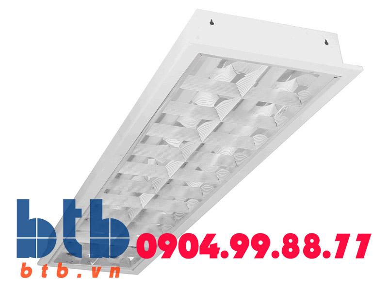 Paragon Máng đèn âm trần PRFF 236L36 sử dùng đèn LED