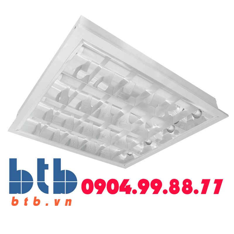 Paragon Máng đèn âm trần PRFF 418L40 sử dùng đèn LED