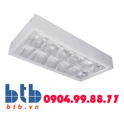 Paragon Máng đèn lắp nổi PSFB 218L20 sử dụng đèn LED
