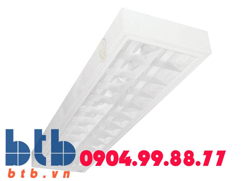 Paragon Máng đèn lắp nổi PSFB 236L36 sử dụng đèn LED
