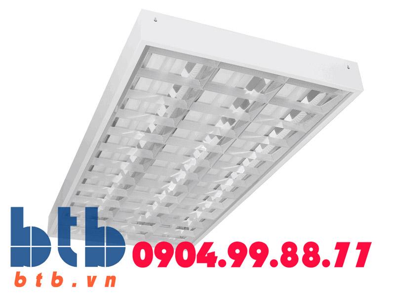 Paragon Máng đèn lắp nổi PSFD 336L54 sử dụng đèn LED