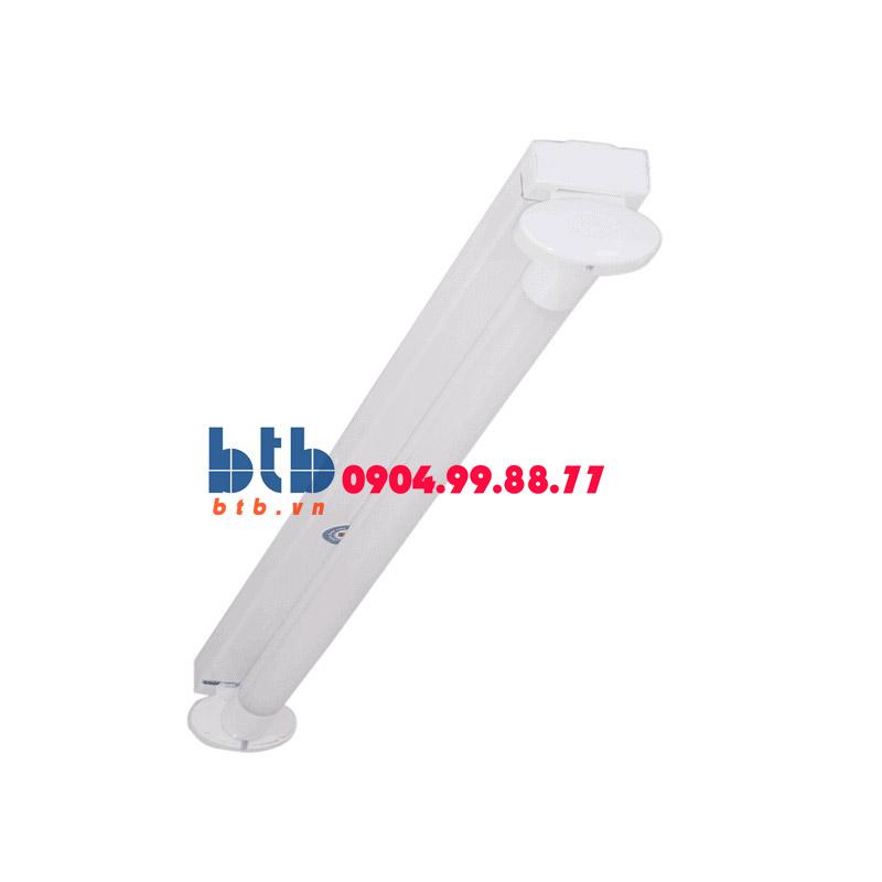Paragon Máng đèn PCFH 118L10 sử dụng đèn LED