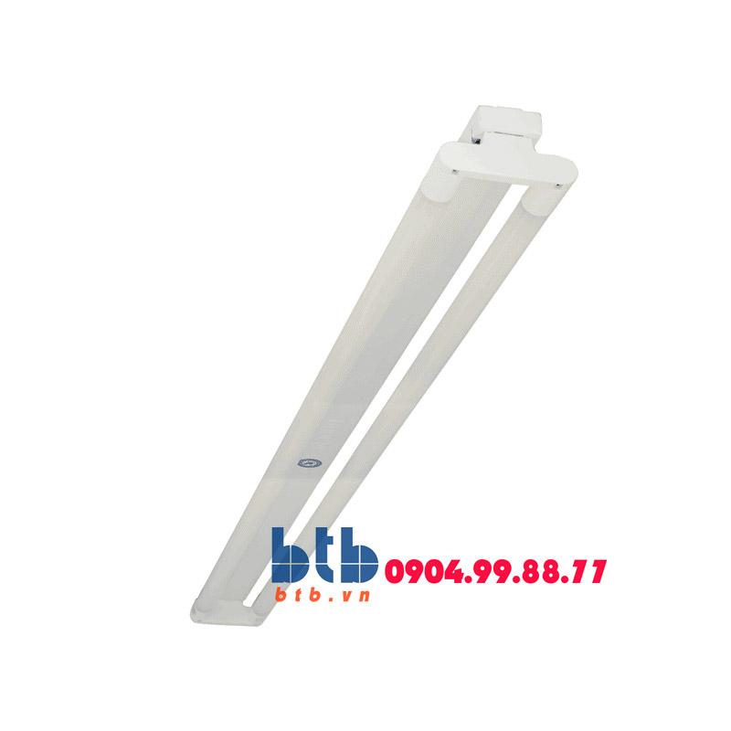Paragon Máng đèn PCFG 236 chấn lưu sắt từ