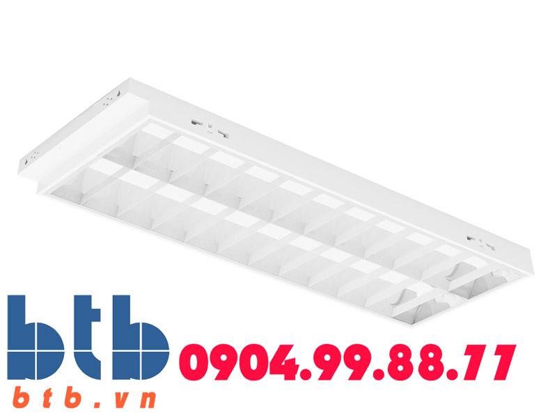 Paragon Máng đèn âm trần PRFB 236 chấn lưu điện tử