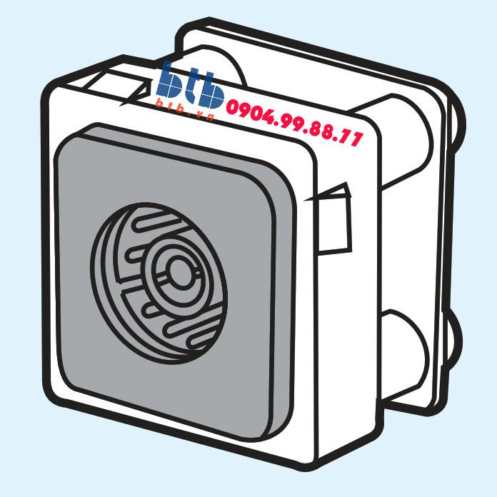 Sino S668G Ổ cắm Anten Tivi