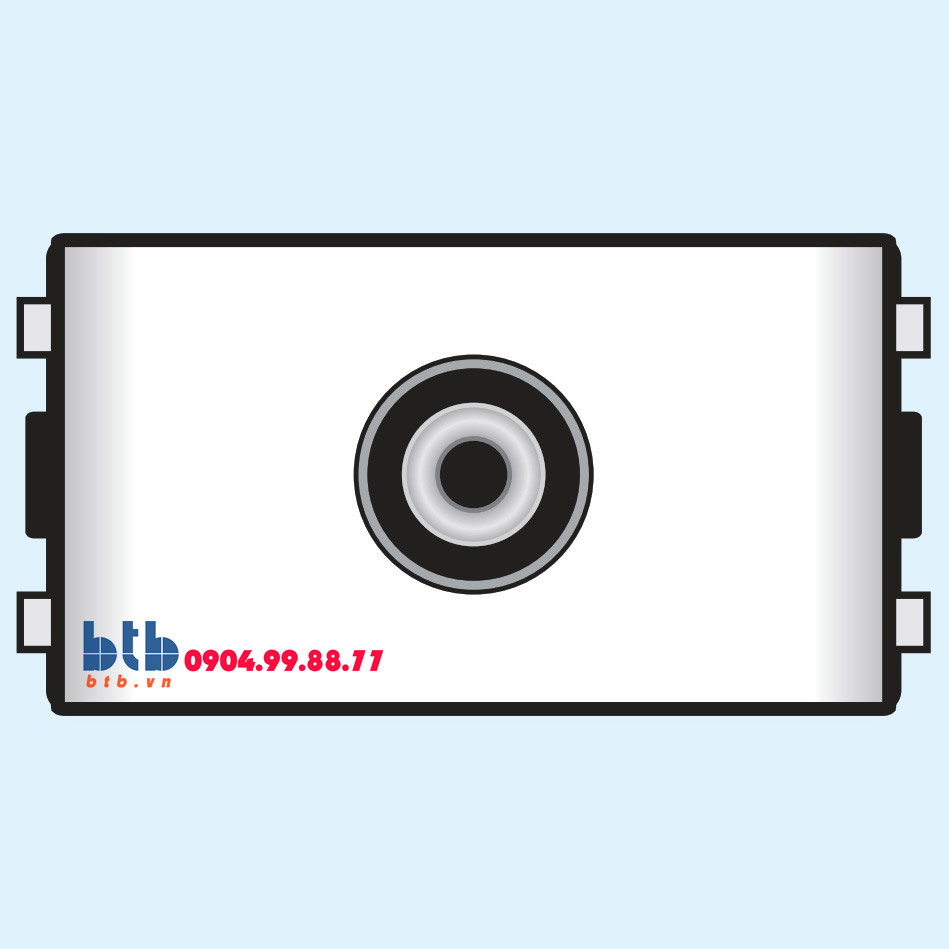 Sino SC Ổ cắm Anten Tivi SCTV
