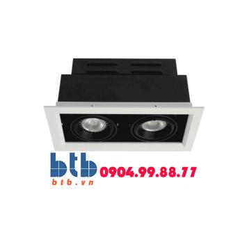 Paragon Đèn DOWNLIGH-LED OLA26L12/30/42/65