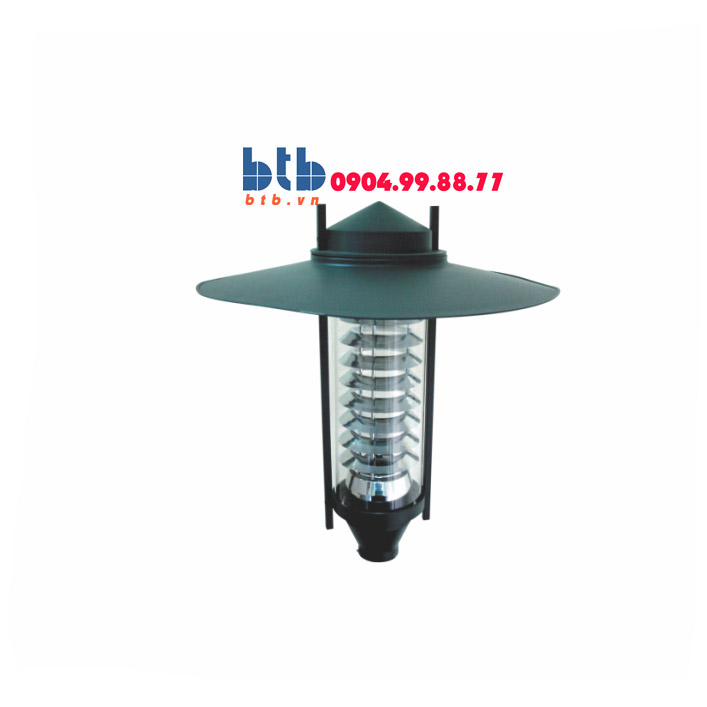 Paragon Đèn trụ sân vườn OLC140E27 IP44 Compact 26W