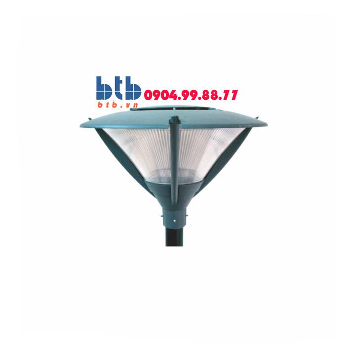 Paragon Đèn trụ sân vườn OLD140E27 IP44 Compact 26W