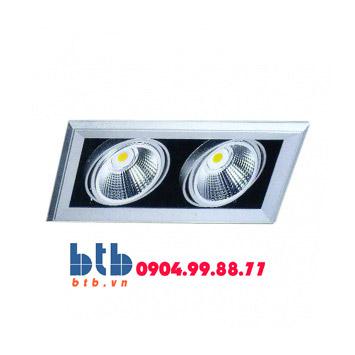 Paragon Đèn DOWNLIGH-LED OLT215L30/30/42/65