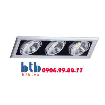 Paragon Đèn DOWNLIGH-LED OLT315L45/30/42/65