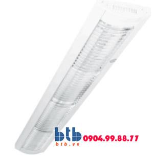 Paragon Bộ đèn lắp nổi chóa nhựa PCFB 236L36 sử dụng đèn LED