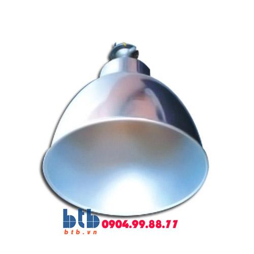 Paragon Đèn cao áp- kiểu HIBAY PHBN430AL 400W bóng metal halide