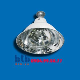 Paragon Đèn cao áp- kiểu HIBAY PHBQ355AL 65W bóng Compact