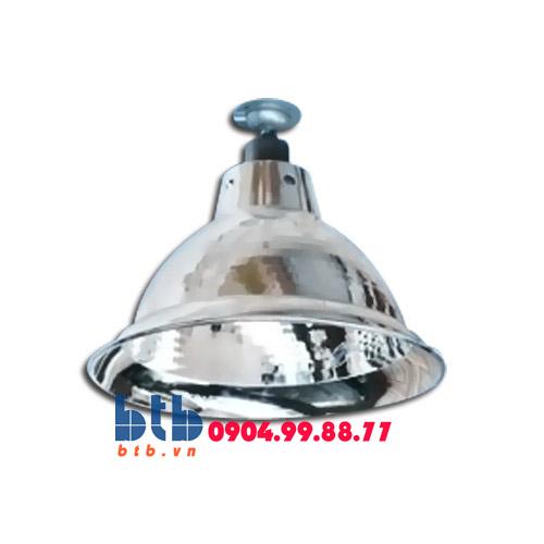 Paragon Đèn cao áp- kiểu HIBAY PHBR405AL 150W bóng metal halide