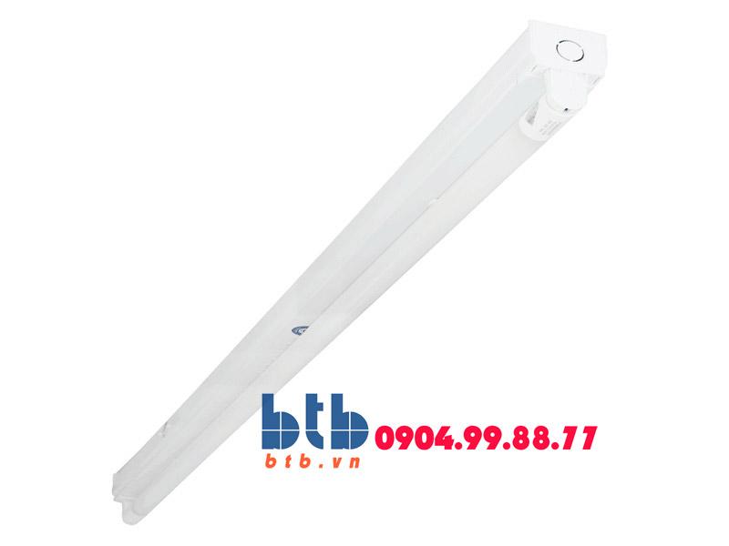 Paragon Máng đèn có vòm phản quang PIFB 136L18 sử dụng bóng LED