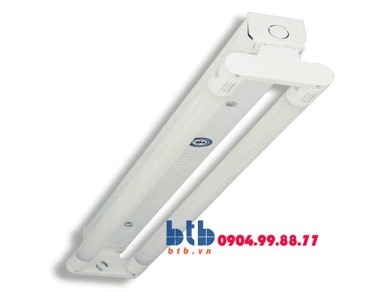Paragon Máng đèn có vòm phản quang PIFB 218L20 sử dụng bóng LED
