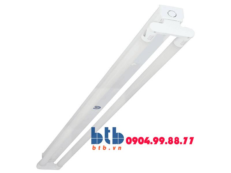 Paragon Máng đèn có vòm phản quang PIFB 236 chấn lưu điện tử