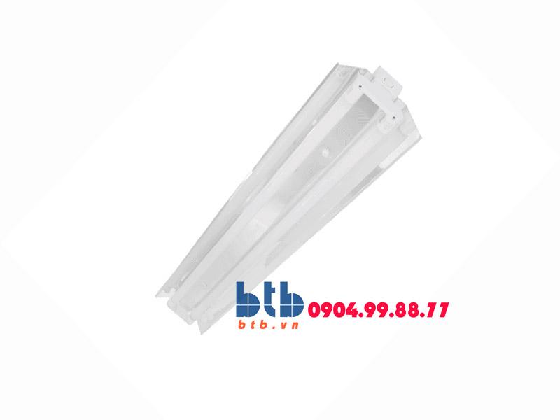 Paragon Máng đèn có vòm phản quang PIFC 236 chấn lưu sắt từ