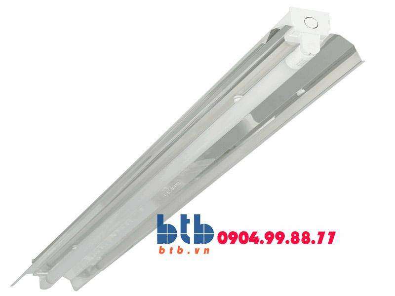 Paragon Máng đèn có vòm phản quang PIFD 118 chấn lưu điện tử