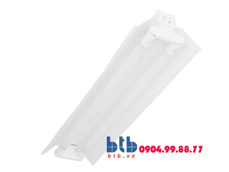 Paragon Máng đèn có vòm phản quang PIFE 218L20 sử dụng bóng LED